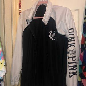 Windbreaker Jacket from PINK